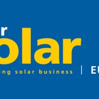 Intersolar Europe 2015