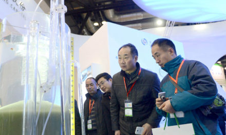 Water Expo China 2015