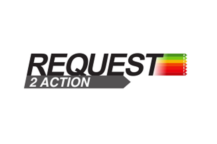 request2action
