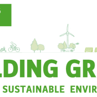 Building Green Open Space 2016