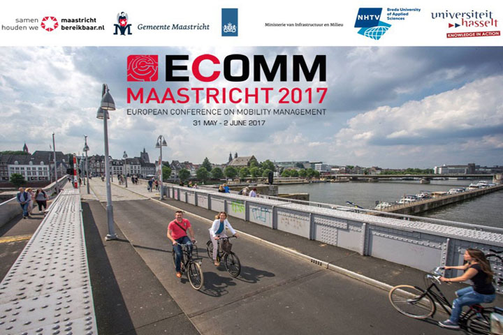 European Conference on Mobility Management – ECOMM 2017