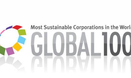 Schneider Electric 9η θέση στις 100 πιο βιώσιμες επιχειρήσεις παγκοσμίως για το 2015