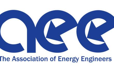 Ίδρυση Ελληνικού Παραρτήματος Association of Energy Engineers