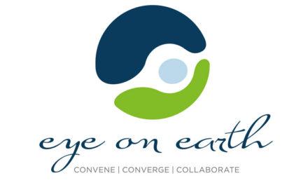 Η Eye on Earth κερδίζει παγκόσμια αναγνώριση