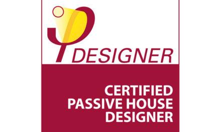 5ο σεμινάριο Certified Passive House Designer στην Αθήνα