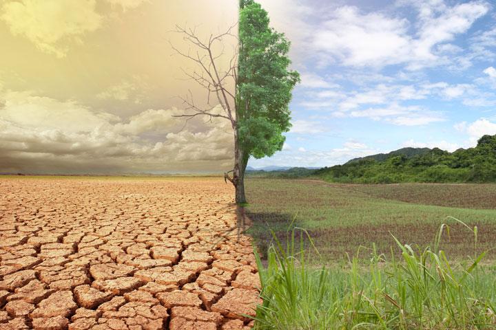 Δημόσια Διαβούλευση για την Εθνική Στρατηγική για την Προσαρμογή στη Κλιματική Αλλαγή
