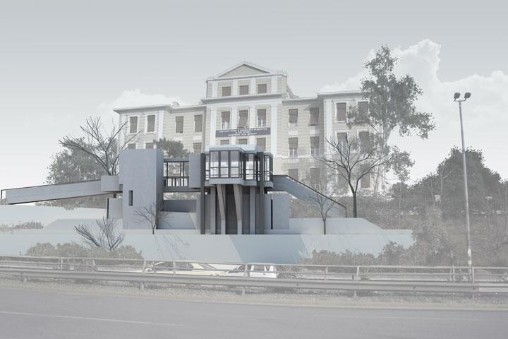 """Δημήτρης Φατούρος, """"Οίκοι Αξιολόγησης"""" & """"Οίκοι Αρχιτεκτονικής"""""""