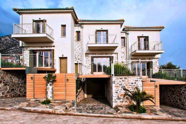 Ε.Ι.ΠΑ.Κ.: Τα πρώτα πιστοποιημένα σπίτια στην Ελλάδα είναι γεγονός