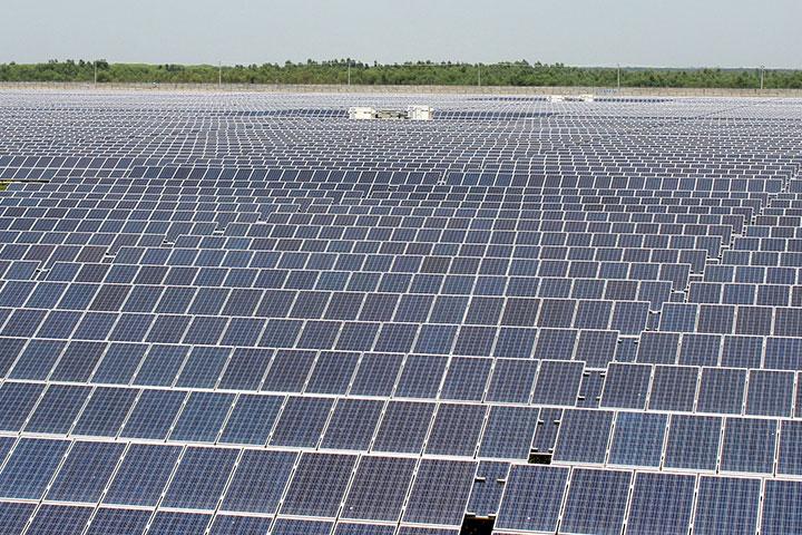 Επιθεώρηση Φωτοβολταϊκού Πάρκου στο Πακιστάν από την TÜV HELLAS (TÜV NORD)