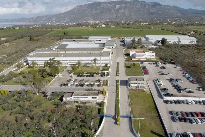 H Landis+Gyr εγκαινίασε τη νέα Μονάδα Παραγωγής Βιομηχανικών μετρητών ηλεκτρικής ενέργειας στην Κόρινθο