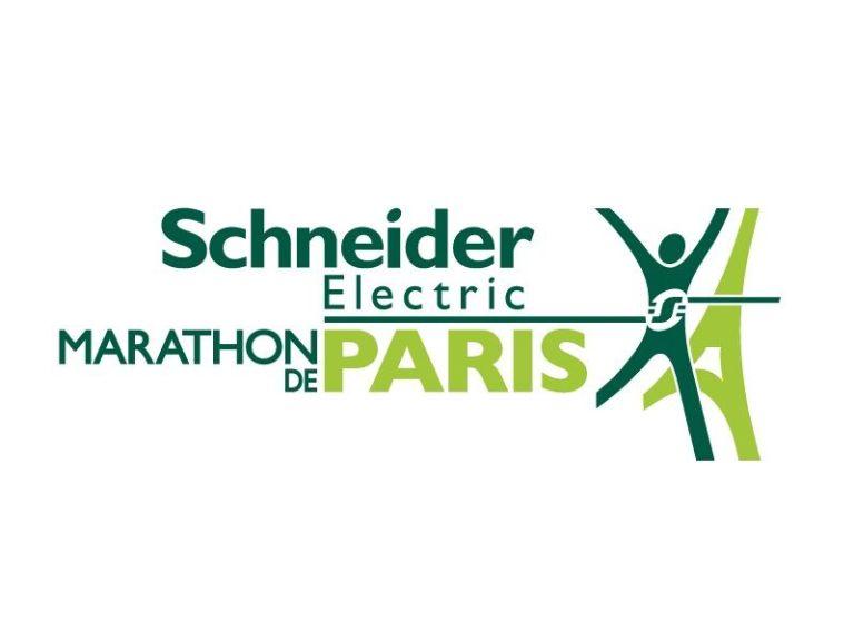 Η Schneider Electric επεκτείνει την χορηγία του Μαραθωνίου του Παρισιού μέχρι το 2019