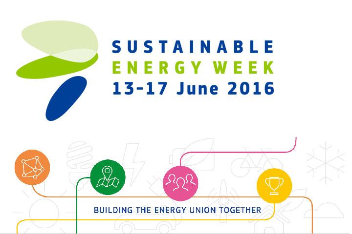 9 καινοτόμα έργα υποψήφια για τα Βραβεία Βιώσιμης Ενέργειας της ΕΕ 2016