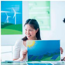 Η ενίσχυση των καταναλωτών είναι το κλειδί στην επιτάχυνση της μετάβασης στην ενέργεια
