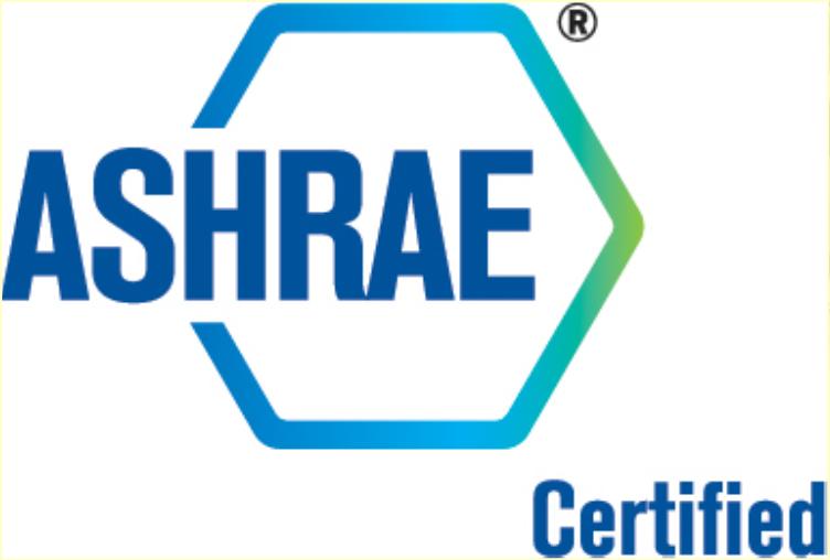Πιστοποίηση ASHRAE – Εξετάσεις στην Αθήνα το Φθινόπωρο