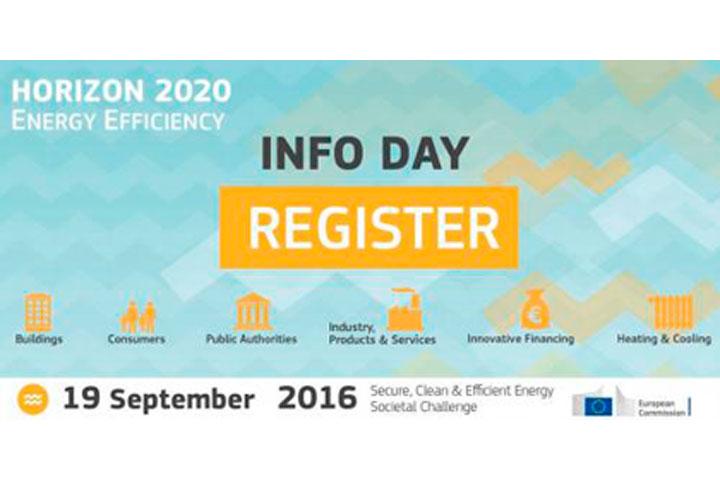 Ενημερωτικές ημερίδες στις Βρυξέλλες από την Ευρωπαϊκή Επιτροπή