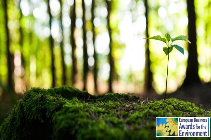 Ευρωπαϊκά Βραβεία Επιχειρήσεων για το Περιβάλλον 2015-2016
