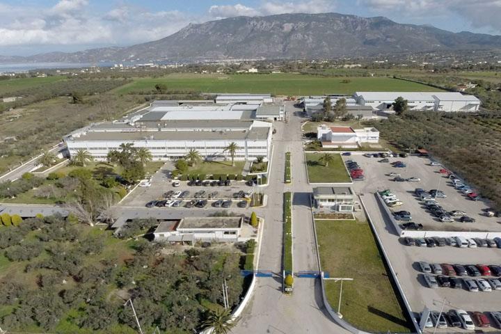 Η Landis+Gyr συνεχίζει τη μεταφορά παραγωγής από τα ευρωπαϊκά εργοστάσια στο εργοστάσιό της στον Ισθμό Κορίνθου