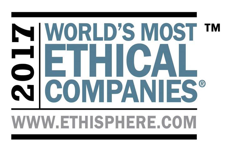 Η Schneider Electric ξανά στη λίστα του Ινστιτούτου Ethisphere®