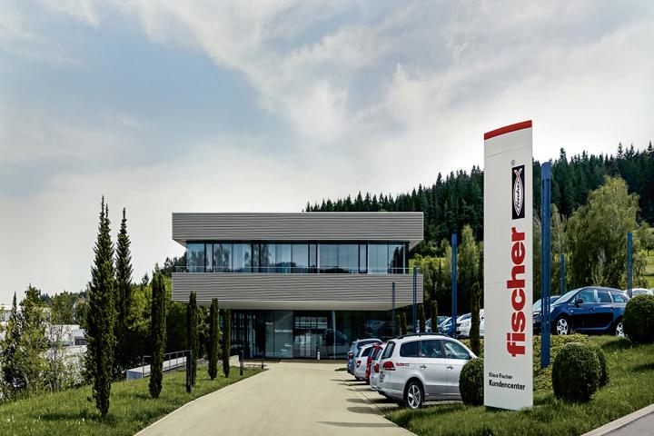 Η fischer συνεχίζει να αναπτύσσεται – 755 εκατομμύρια ευρώ κύκλος εργασιών