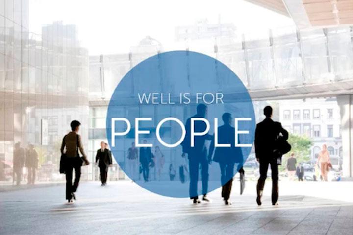 WELL Building Standard: Το επόμενο κεφάλαιο στα κτίρια