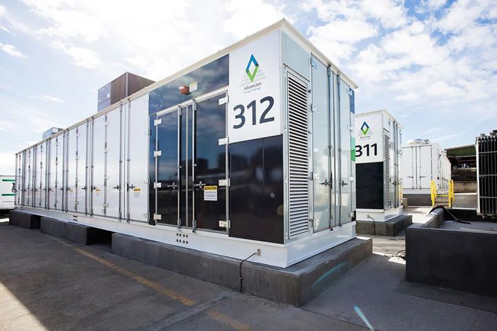 Η Siemens και η AES δημιουργούν μαζί μια νέα παγκόσμια εταιρεία τεχνολογίας αποθήκευσης ενέργειας