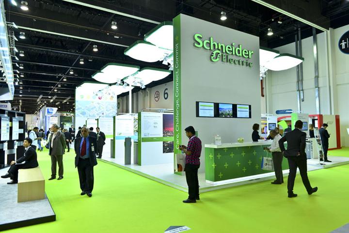 H Schneider Electric ενισχύει την Ψηφιακή Οικονομία στο Innovation Summit του Hong Kong