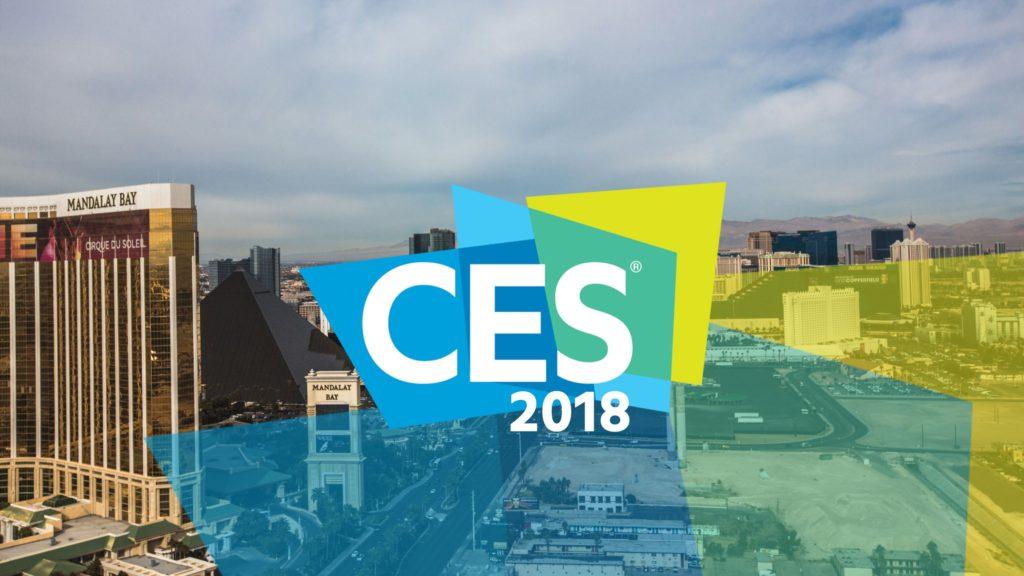 Οι «έξυπνες» πόλεις στο επίκεντρο της έκθεσης CES 2018 στο Λας Βέγκας