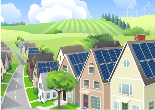Βουλή: Υπερψηφίστηκε επί της αρχής το ν/σ για ενεργειακές κοινότητες