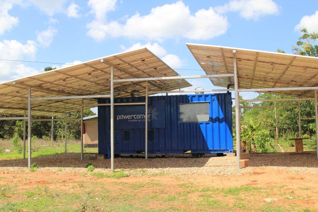 Η προσπάθεια της ENGIE να αντιμετωπίσει τις προκλήσεις της ηλεκτροδότησης στην Αφρική