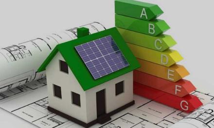 Τί αλλάζει στην ενεργειακή απόδοση κτιρίων