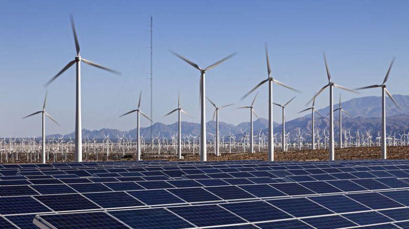 ΕΥ: Υποχωρεί η Ελλάδα στην ελκυστικότητα των ανανεώσιμων πηγών ενέργειας