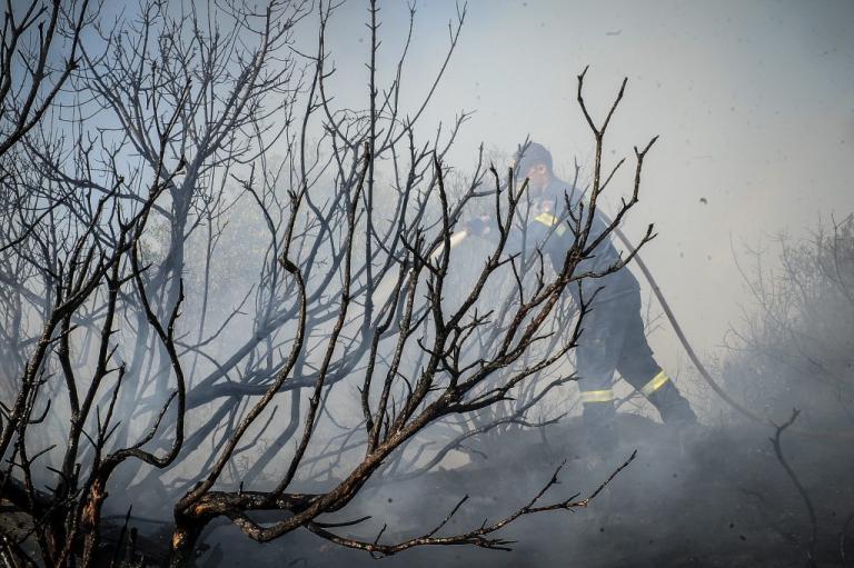 Ο Όμιλος ΗΡΑΚΛΗΣ δωρίζει 300 τόνους αδρανών υλικών για την  αντιπλημμυρική προστασία των πυρόπληκτων περιοχών