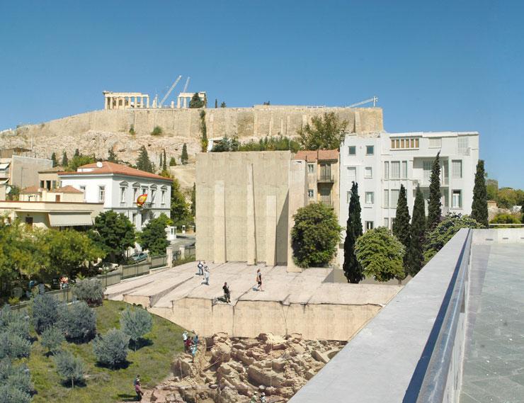 Θ. Δοξιάδης: Πρέπει να μειώσουμε το οικολογικό αποτύπωμα των κτιρίων μας