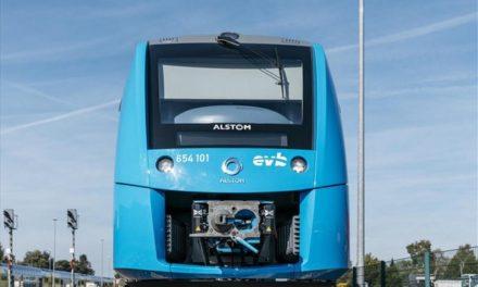 Γερμανία: Σε λειτουργία το πρώτο τρένο υδρογόνου στον κόσμο