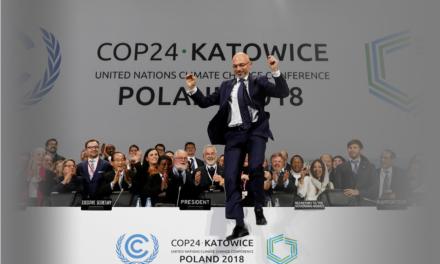 Η μάχη για το κλίμα και η χαμένη ευκαιρία της ΕΕ