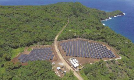 Σχέδιο της Tesla για πράσινη ενέργεια σε ελληνικά νησιά