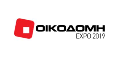 """ΟΙΚΟΔΟΜΗ EXPO 2019 <span class=""""dashicons dashicons-calendar""""></span> <span class=""""dashicons dashicons-location""""></span>"""