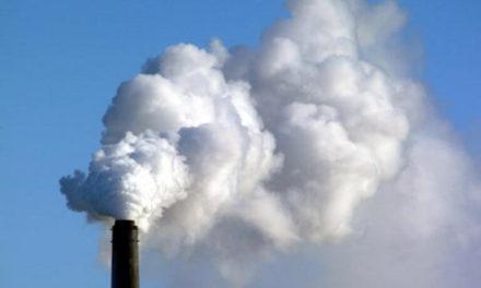 SOS από τους επιστήμονες-Ιστορικό ρεκόρ στην ατμόσφαιρα για το διοξείδιο του άνθρακα