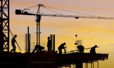 10 βήματα για τη μείωση του ενσωματωμένου άνθρακα στον κύκλο ζωής της κατασκευής