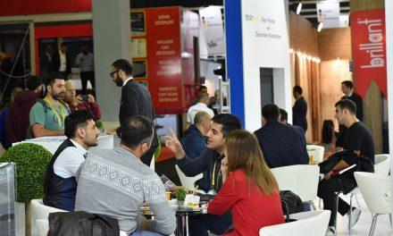 Η Ελλάδα στην κορυφή των επισκεπτών στην εμπορική έκθεση R+T Turkey 2019