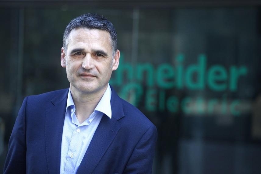 Schneider Electric: Επιβεβαιώνει τη δέσμευσή της για διατήρηση της παγκόσμιας θερμοκρασίας