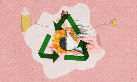 5 από τα 7 πλαστικά που δίνουμε για ανακύκλωση, δεν ανακυκλώνονται ποτέ! (βίντεο)