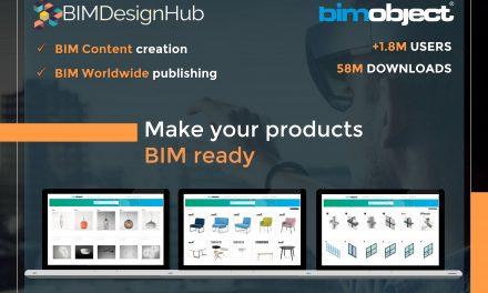 ΒΙΜ objects: Oι πληροφορίες του ψηφιακού προϊόντος στην κατασκευή