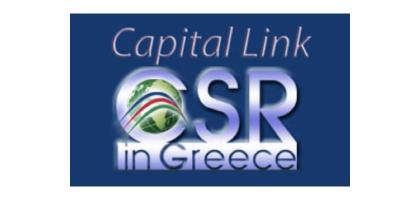 """10ο ετήσιο Capital Link CSR Forum <span class=""""dashicons dashicons-calendar""""></span> <span class=""""dashicons dashicons-location""""></span>"""