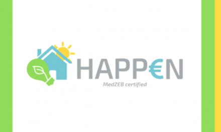 HAPPEN: Παρουσίαση των κύριων αποτελεσμάτων του έργου