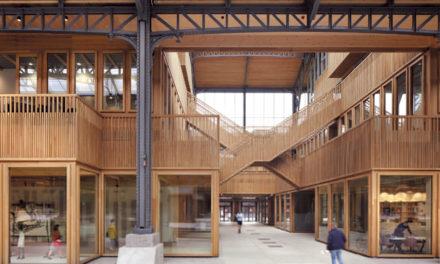 Εκφράζοντας τη βιωσιμότητα μέσα από την αρχιτεκτονική