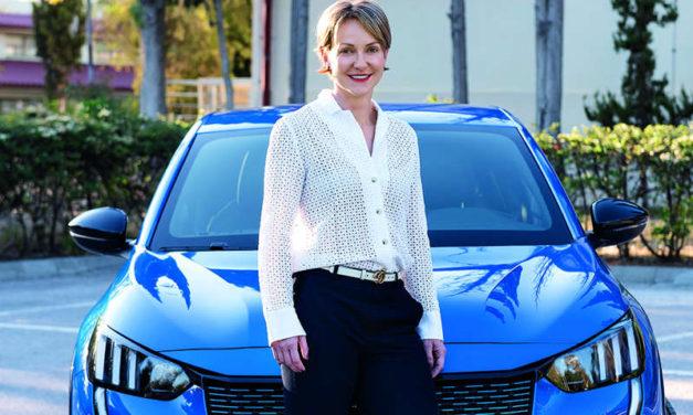 2030: Ένα στα τρία οχήματα θα είναι ηλεκτρικό