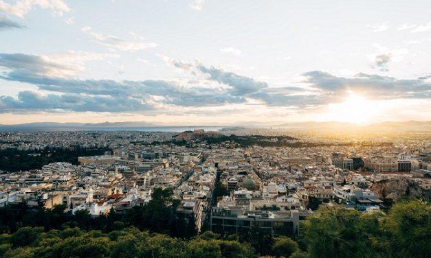 Athens Climate Lab: Σύστημα και λύσεις για την κλιματική αλλαγή