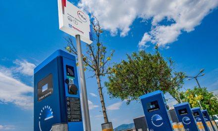 ΑΒ Βασιλόπουλος & ΔΕΗ δημιουργούν το μεγαλύτερο δίκτυο φόρτισης ηλεκτρικών αυτοκινήτων