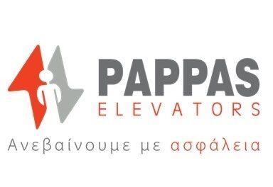Τιμητική διάκριση για τον CEO της εταιρίας PAPPAS Elevators